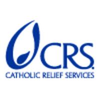 Catholic Relief Services logo