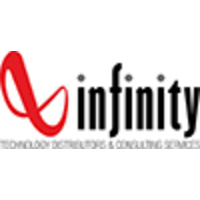 Infinity TDC logo