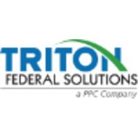 Triton Federal Solutions logo