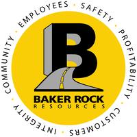 Baker Rock Resources logo