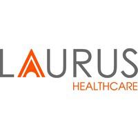 Laurus Healthcare logo