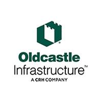 Oldcastle Infrastructure logo