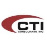 CTI Consultants, Inc. logo