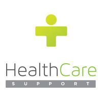HealthCare Support logo