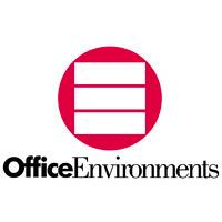 Office Environments logo