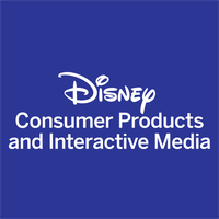 Disney Consumer Products and Interactive logo