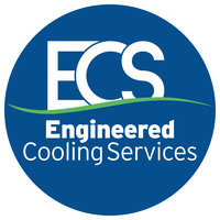 Engineered Cooling Services logo