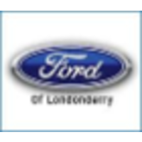 Ford of Londonderry logo