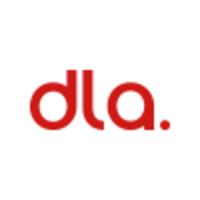 DLA Inc logo