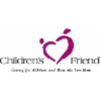 Children's Friend logo