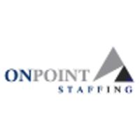 OnPoint Staffing logo