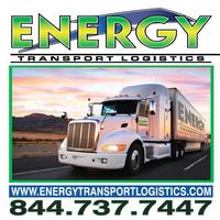 Energy Transport Logistics jobs