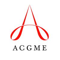 ACGME logo