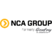 Gentry & Associates Claims Service, Inc., now owned by the NCA Group, Inc., of Indianapolis, IN logo