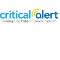 Critical Alert Systems logo