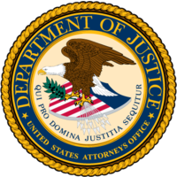 United States Attorneys'? Offices logo