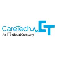 CareTech Solutions logo