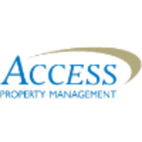 Access Property Management logo