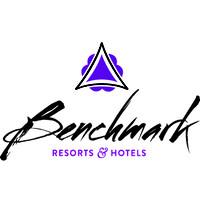 Benchmark Resorts & Hotels logo