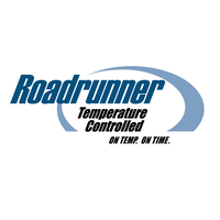 Roadrunner Temperature Controlled logo