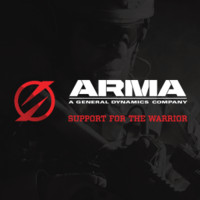 ARMA Global Corporation, A General Dynamics Company logo