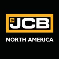 JCB North America logo