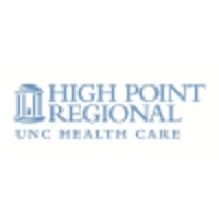 High Point Regional Health logo
