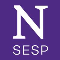 Northwestern University School of Education and Social Policy logo