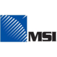 MSI Inventory Service jobs