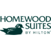 Homewood Suites by Hilton logo