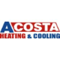 Acosta Heating & Cooling logo