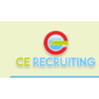 CE Recruiting logo