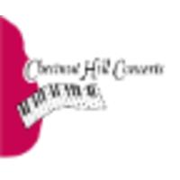 Chestnut Hill Concerts logo