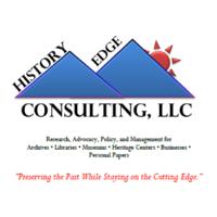 History Edge Consulting, LLC logo