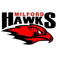 Milford Public Schools logo