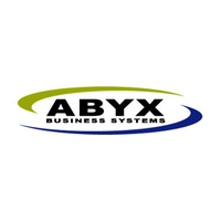 ABYX Business Systems logo