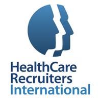 Healthcare Recruiters logo