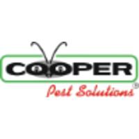 Cooper Pest Solutions logo