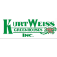 Kurt Weiss Greenhouses logo