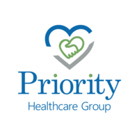 Priority Healthcare Group logo