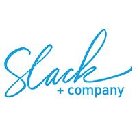 Slack and Company logo