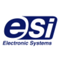Electronic Systems logo