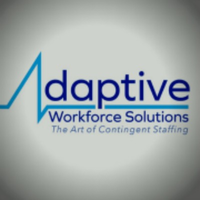 Adaptive Workforce Solutions logo
