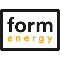 Form Energy, Inc. logo