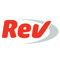 Rev.com logo