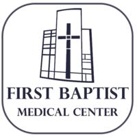 First Baptist Medical Center logo