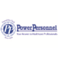 Power Personnel logo