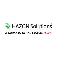 HAZON Solutions logo
