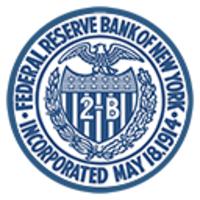 Federal Reserve Bank (NY) logo