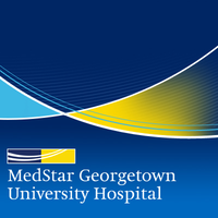 MedStar Georgetown University Hospital logo
